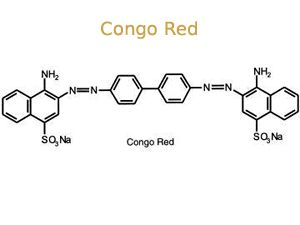 Congo Red